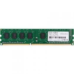 Модуль памяти для компьютера eXceleram DDR3 2GB 1333 MHz (E30106A)