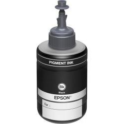 Чорнила чорні пігмент.М100/105 00 M100/105/200 ink bottle C13T77414A
