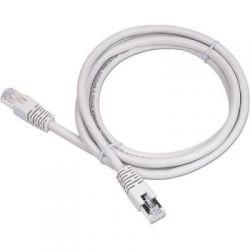 """Патч-корд литой 1,5м Cablexpert PP12-1.5M категория. 5e, литый, 50u"""" штекер с щеколдой, 1.5 м"""