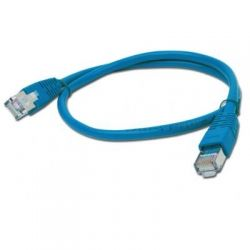 Патч-корд Cablexpert 1м (PP12-1M/B)