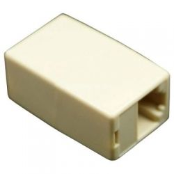 Сращиватель UTP LogicPower 1+1 RJ45 UTP 5e (LP-LNG-350)