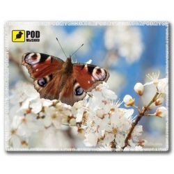 Коврик Pod Mishkou Весна-Бабочка