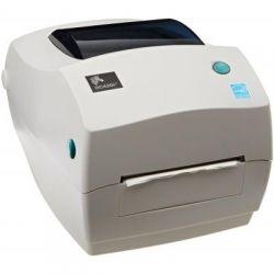 Принтер этикеток Zebra GC420t (GC420-100520-000)