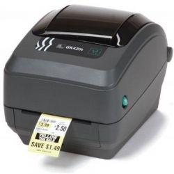 Принтер этикеток Zebra GK420t (GK42-102520-000)