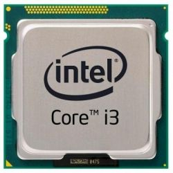 Процессор Intel Core i3 (LGA1150) i3-4130, Tray, 2x3,4 GHz, HD Graphic 4400 (1150 MHz), L3 3Mb, Haswell, 22 nm, TDP 54W (CM8064601483615)