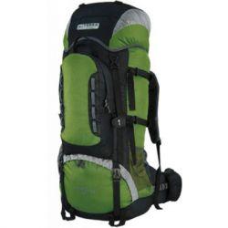 Рюкзак Terra Incognita Mountain 100 green / black (4823081500346)