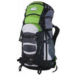 Рюкзак Terra Incognita Tour 35 green / gray (4823081500766)