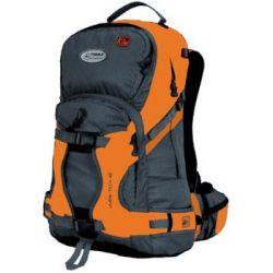 Рюкзак Terra Incognita Snow-Tech 30 orange / gray