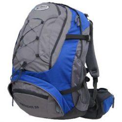 Рюкзак Terra Incognita Freerider 22 blue / gray (4823081501404)