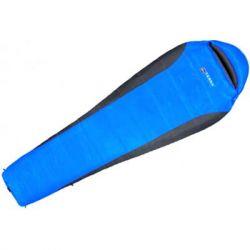 Спальный мешок Terra Incognita Siesta 200 L blue / gray (4823081501565)
