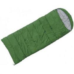 Спальный мешок Terra Incognita Asleep 200 WIDE L green (4823081502234)