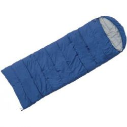 Спальный мешок Terra Incognita Asleep 300 WIDE L dark blue (4823081502296)