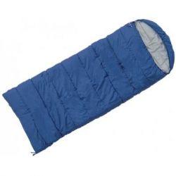 Спальный мешок Terra Incognita Asleep 400 WIDE L dark blue (4823081502333)