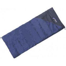 Спальный мешок Terra Incognita Campo 200 blue / gray (4823081502364)