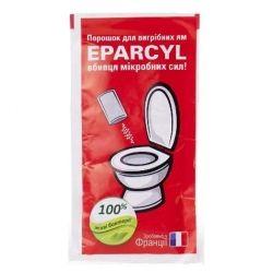 Средство для выгребных ям Eparcyl 25 г (4820152615015)