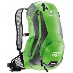 Рюкзак Deuter Race EXP Air spring-anthracite (32133 2431)