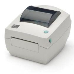 Принтер этикеток Zebra GC420D (GC420-200520-000)