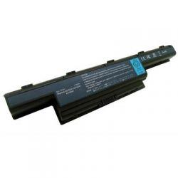 Аккумулятор для ноутбука ACER Aspire 4551 (AS10D41, AC 4741 3S2P) 10.8V 6600mAh PowerPlant (NB00000064)