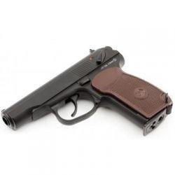 Пневматический пистолет SAS Makarov (KM-44DHN) - Картинка 2