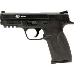 Пневматический пистолет SAS MP-40 (KM-48HN)