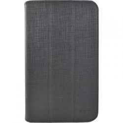 "Чехол для планшета Rock Samsung Galaxy Tab3 7"" flexible series black (T2100-32006)"