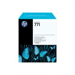 Картридж чистящий HP DJ No.771 Designjet Maintenance Cartidge Z6200 (CH644A)
