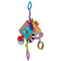 Игрушка-подвеска Taf Toys Играем с Куки (11205)