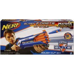 Игрушечное оружие Hasbro Бластер Рафкат (A1691)