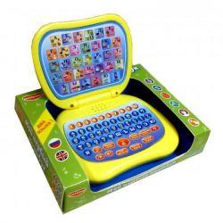 Развивающая игрушка GENIO KIDS Мой первый ноутбук (82003)