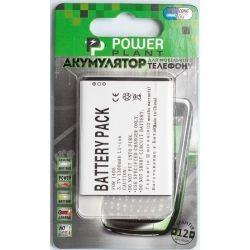 Аккумуляторная батарея PowerPlant Samsung i405 (DV00DV6140)