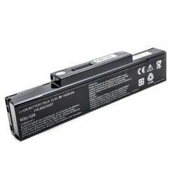 Аккумулятор для ноутбука Asus A9T (SQU-528, BQU528LH) 10.8V 4400mAh PowerPlant (NB00000189)