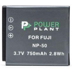 Аккумулятор к фото/видео PowerPlant Kodak KLIC-7004, Fuji NP-50 (DV00DV1223)