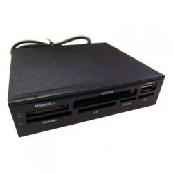 Считыватель флеш-карт Dynamode USB-ALL-INT