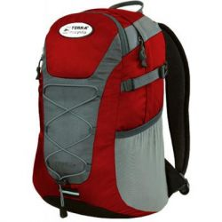 Рюкзак Terra Incognita Link 16 red / grey