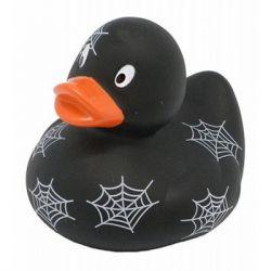 Игрушка для ванной LiLaLu Паутинка утка (L1153)