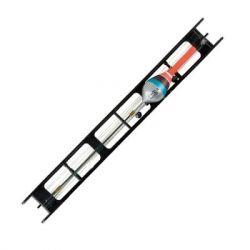 Оснастка поплавочная Lineaeffe KETA Fluorocarbon 46208 (7856420/12)