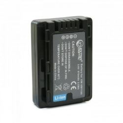 Аккумулятор к фото/видео EXTRADIGITAL Panasonic VW-VBK360 (BDP1313)