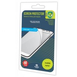 Пленка защитная GLOBAL Apple iPhone 6(5.5) (1283126462634)