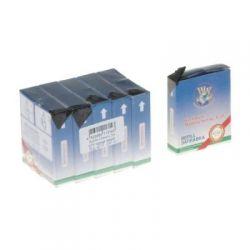 Лента к принтерам WWM 13мм х 7м (к.) STD Refill Black (R13.7S5)
