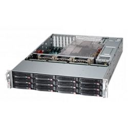 Корпус для сервера Supermicro CSE-826BE16-R920LPB