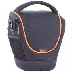 Сумка для фотокамеры D-LEX LXPB-0320RZ-BK