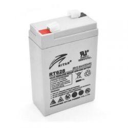 Батарея к ИБП Ritar AGM RT628, 6V-2.8Ah (RT628)