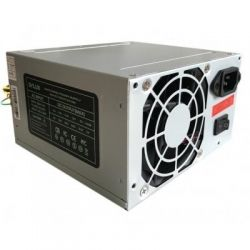 Блок питания Delux 400W FAN 80mm (DLP-23MS)