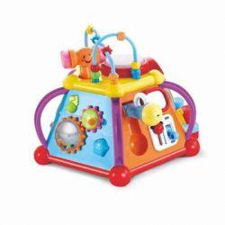 Развивающая игрушка Huile Toys Маленькая вселенная (806)