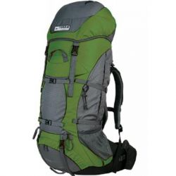 Рюкзак Terra Incognita Titan 80 зеленый/серый (4823081503620)