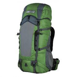 Рюкзак Terra Incognita Action 35 зелёный/серый (2000000001647)