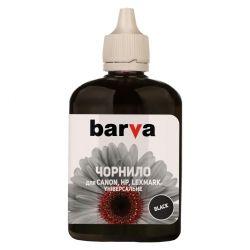 Чернила Barva Canon Universal №4, Black, 90 г (CU4-471)