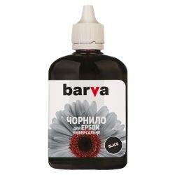 Чернила Barva Epson Universal №1, Black, 90 г (EU1-445)