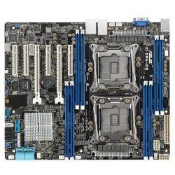 Серверная МП ASUS Z10PA-D8-ASMB8-iKVM