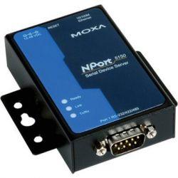 Сервер MOXA NPort 5150A